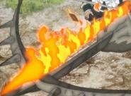 Dardo Explosivo
