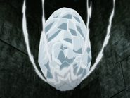 Bongkahan Es Jötunn