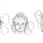 Yami initial concept personalities.png
