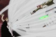 Slicing Wind Emperor: Gale