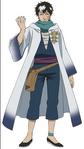Rhya anime profile
