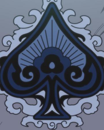 Dark Triad Black Clover Wiki Fandom