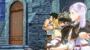 Screenshot 3 - Quartet Knights