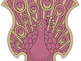Pavões Corais
