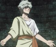 Ronne anime profile
