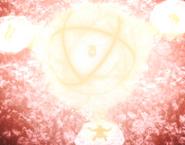Trinity Seal Magic