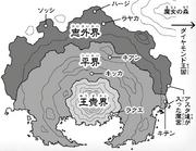 Clover Kingdom layout.png
