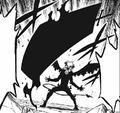 Liebe wields Demon-Slayer Sword