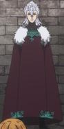 Nozel as Royal Knight
