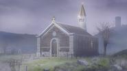 Iglesia de Hage Anime
