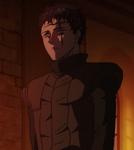 Zenon as a soldier