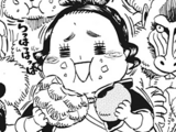 Charmy Pappitson
