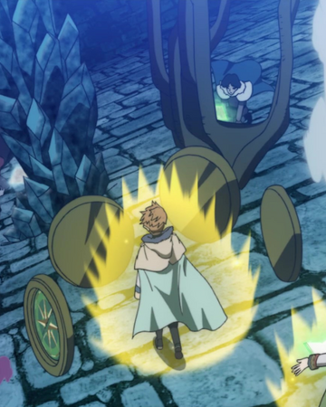 Willful Compass Black Clover Wiki Fandom Julius novachrono 「ユリウス・ノヴァクロノ yuriusu novakurono」 is the 28th wizard king of the clover kingdom's order of the magic knights. willful compass black clover wiki