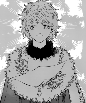 Julius Novachrono Black Clover Wiki Fandom Julius is extremely fast, as shown when he instantaneously appears between two eye of the midnight sun mages killing them before. julius novachrono black clover wiki