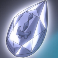 Witch Queen's magic stone