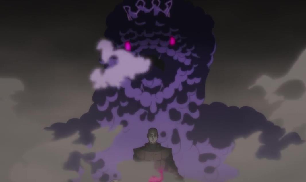 Poison Magic