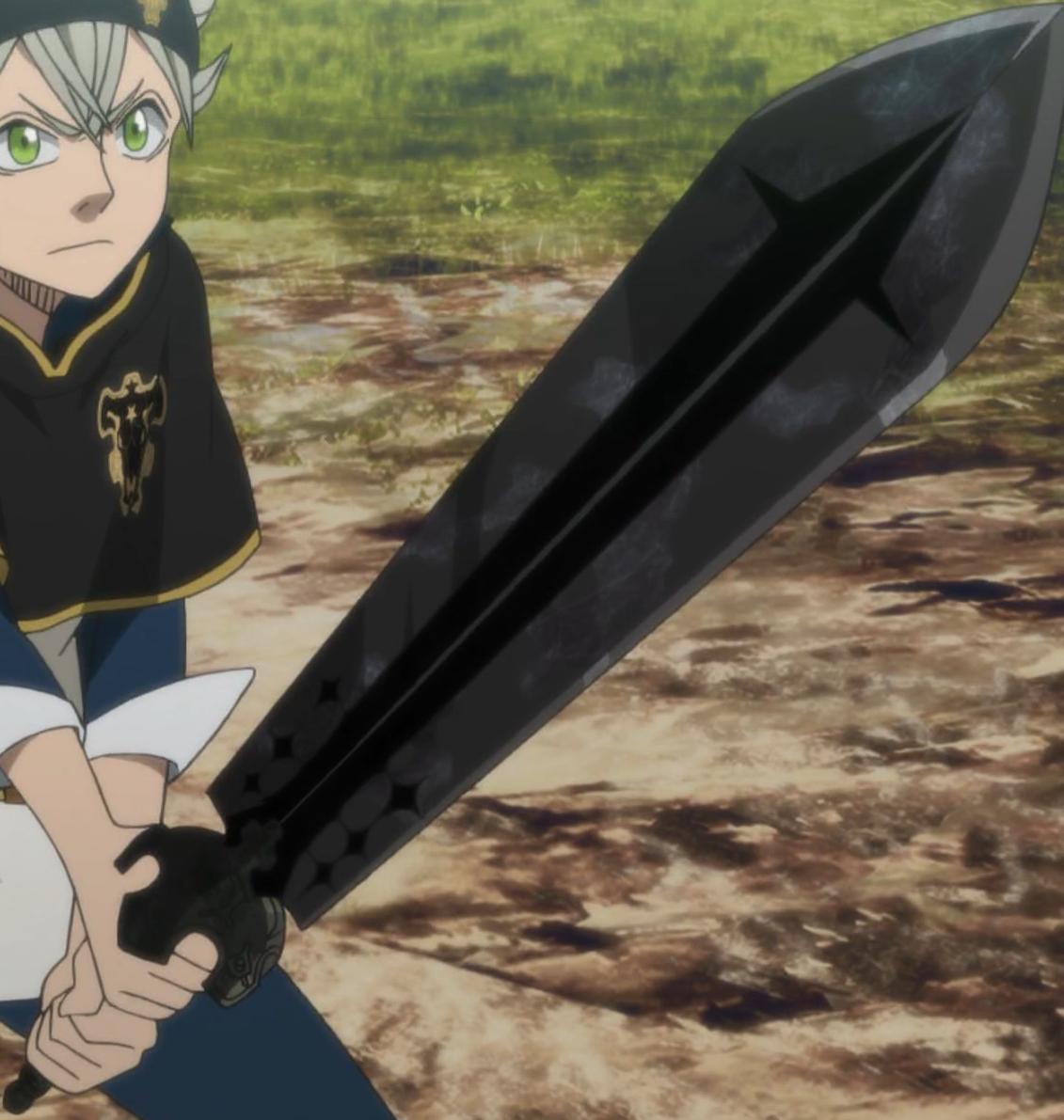 Pedang Penghuni Setan