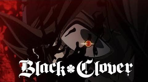 Black Clover - Official Opening 5 Gamushara