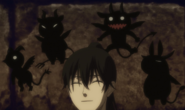 Nacht's four devils