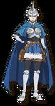 Charlotte anime profile