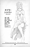 Nebra Silva Character Profile