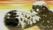 Serangan Domba Tidur