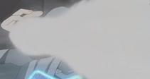 Jaula de gelo infinita-Magia de névoa sendo produzida