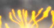 Bolas de Fogo Explosivas