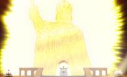 Monarca Absoluto do Brilho Sagrado