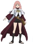 Fana anime profile