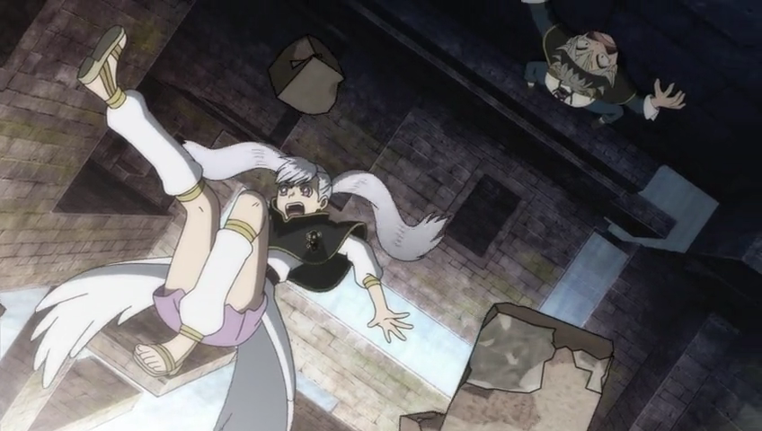 Asta and Noelle exploring the dungeon.png