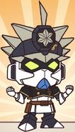 Robo Asta - Squishy