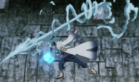 Aqua Javelin