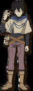 Yuno anime profile