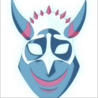 Devil Banisher mask