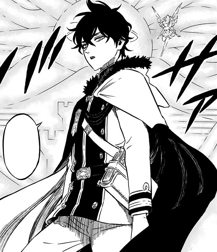 Yuno Black Clover Wiki Fandom Julius novachrono 「ユリウス・ノヴァクロノ yuriusu novakurono」 is the 28th magic emperor of the clover kingdom's magic knights.45 he is also a former captain of the grey deer squad.67 1 appearance 1.1 gallery 2 personality 3 biography 4 battle prowess 4.1 magic 4.2 abilities 4.3. yuno black clover wiki fandom