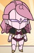 Robo Vanessa - Squishy