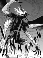 Spade Demon attacks Clover Kingdom