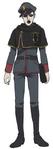 Gordon anime profile
