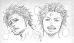 Yami initial concept expressions