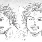 Yami initial concept expressions.png
