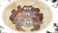 Clover Kingdom map since attacked rebels