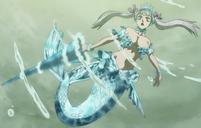 Forme Sirène