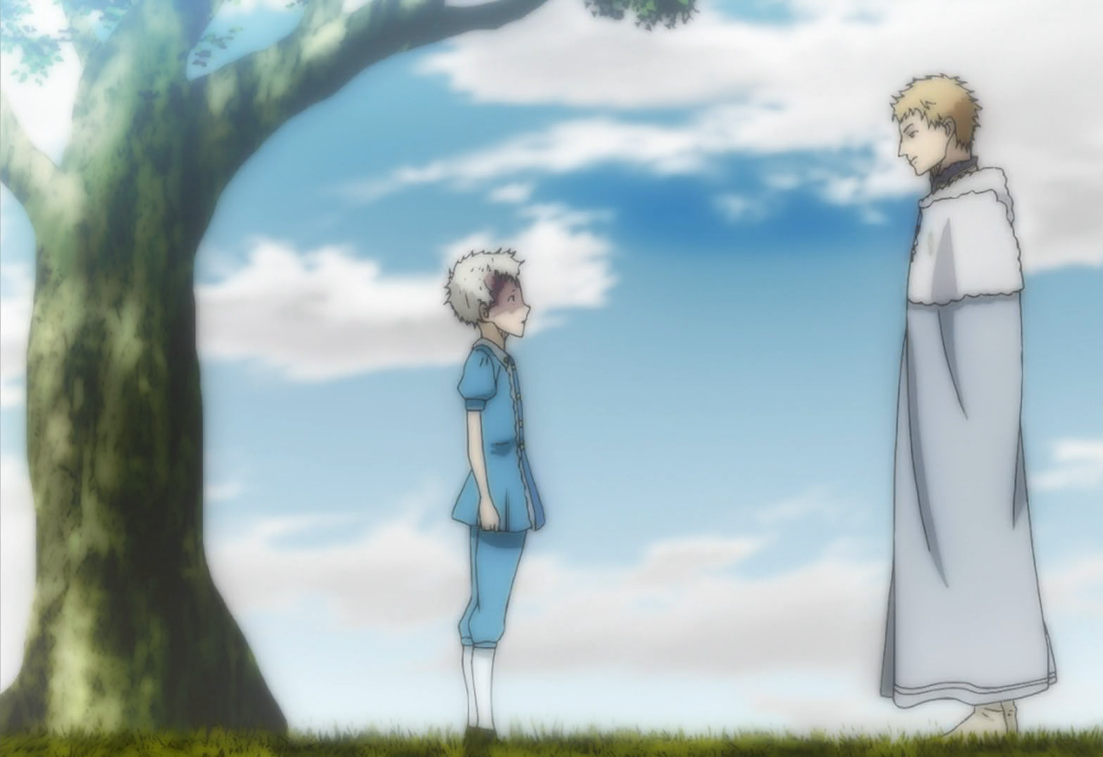 Julius Novachrono Black Clover Wiki Fandom Asta and yuno, two orphans living in the small hage village, share a dream—to become the wizard king! julius novachrono black clover wiki