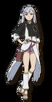 Profil Anime Noelle Silva
