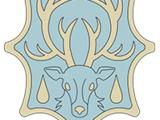 Cerf Turquoise