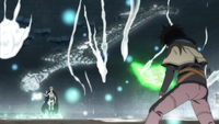 Mars about to attack Yuno.png