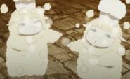 Domba Memasak