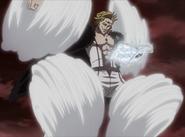 Slicing Wind Emperor: Whirlwind