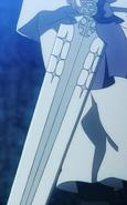 Demon-Dweller Sword
